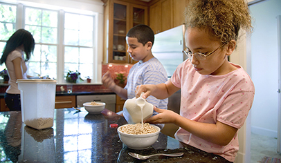easy breakfast ideas for school success