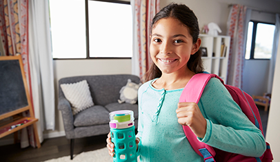 Set Kids Up for School Success: Healthy Habits Parents Can Teach Their Kids