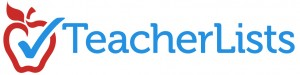TeacherLists Logo