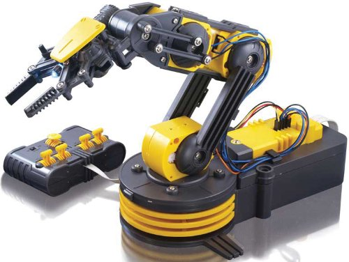 14_Robotic-Arm