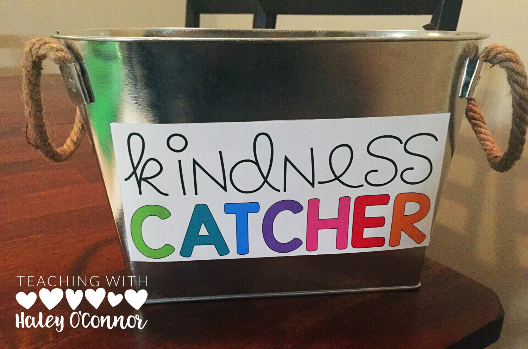 kindness-catcher