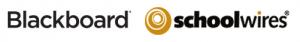 blackboard schoolwires logo