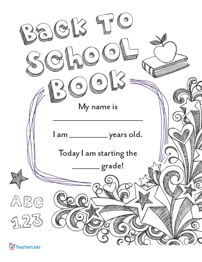 7 Back-to-School Activities to Try This Year