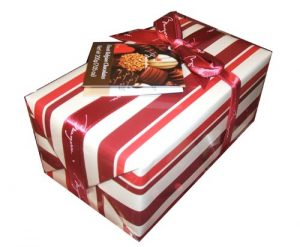 Bruyerre Belgian Chocolates gift box