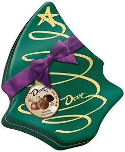 Dove Chocolate Truffle gift box