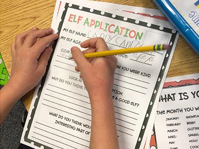 elf applications