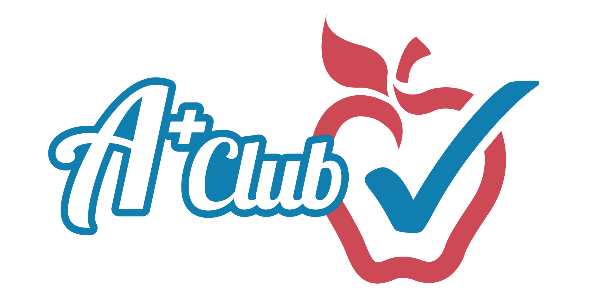 A plus club logo