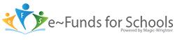 E-Funds for Schools logo