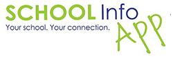 School Info App logo