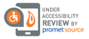 Promet - Web Accessibility Under Review
