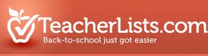 Teacher Wishlists