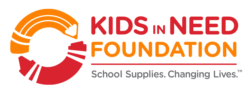 Kids in Need Foundation logo