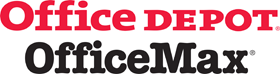 Office Depot / OfficeMax logo